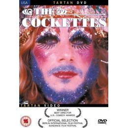 The Cockettes [DVD] [2002]